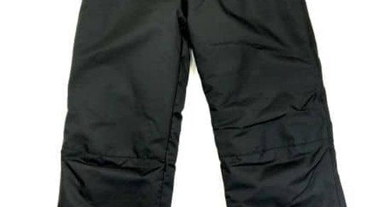 BILLABONG  KID'S GROM PANT  カラー:BLACK  M・L  size  / キッズ 子供  ストレッチ スノーボード スキー ウェア