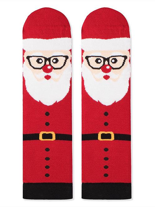 Șosete pentru bărbați Mr Santa
