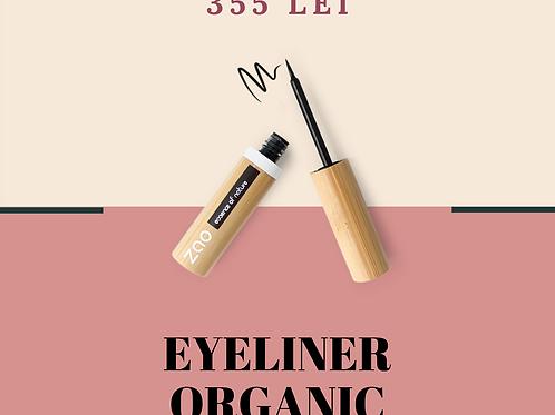 Eyeliner organic