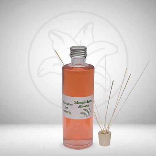 Parfumuri de ambianță BIO, marca Antos (6 mirosuri)