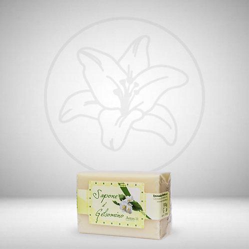 Săpun solid cu aromă de iasomie, BIO