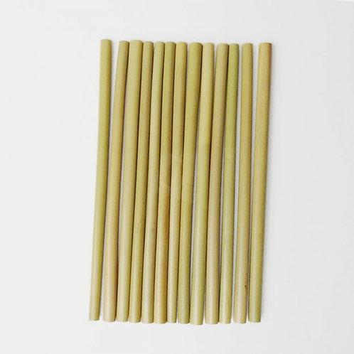 Paie din bambus (1 buc.)
