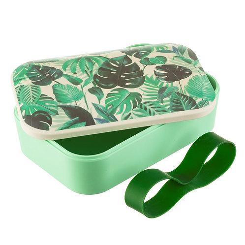 Lunch box din fibre de bambus, Sass&Belle