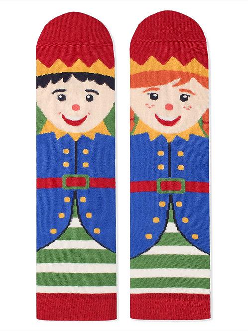 Șosete pentru copii Mr&Mrs Elves