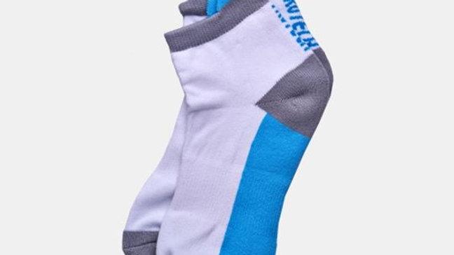 Socks (Tech 102)