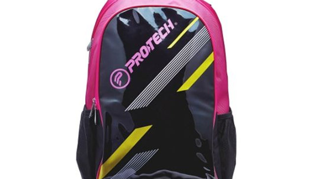 Hybrid Backpack - Pink