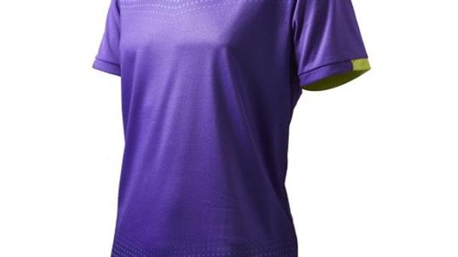 Shirt (RNZ021 Purple Blue)