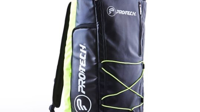 Small Tall Racquet Bag