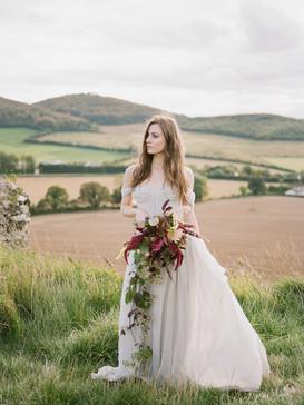 Paloma - Kayla Yestal Wedding Sparrow 1.