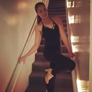 Solstice⭐️🎩🕶 #dance #millikin #fosse #