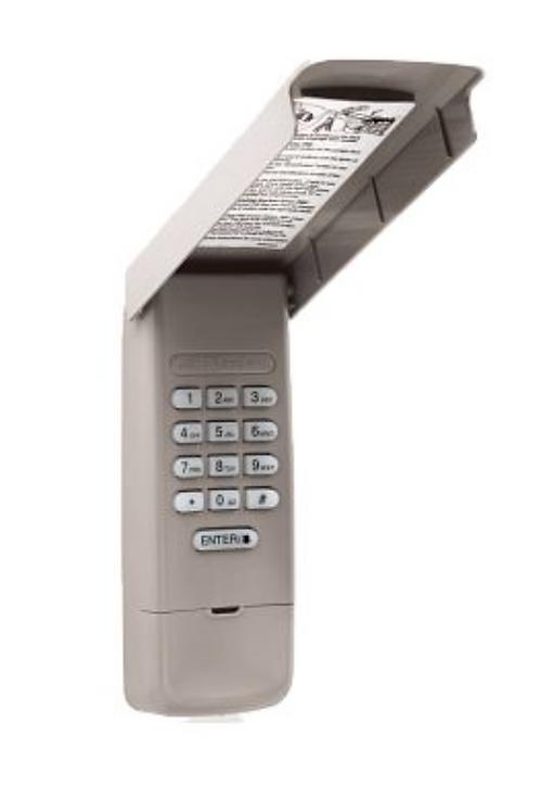 Liftmaster 877LM Wireless Keyless