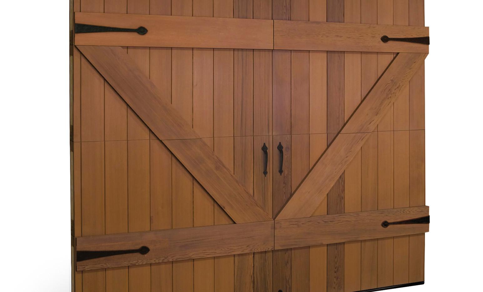 Reserve Wood - Custom