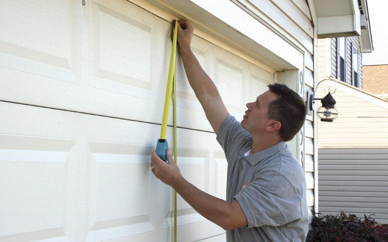 New Garage Doors - Free Estimate
