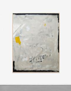 Untitled (impulse to rush), 2021 150 x 120 cm