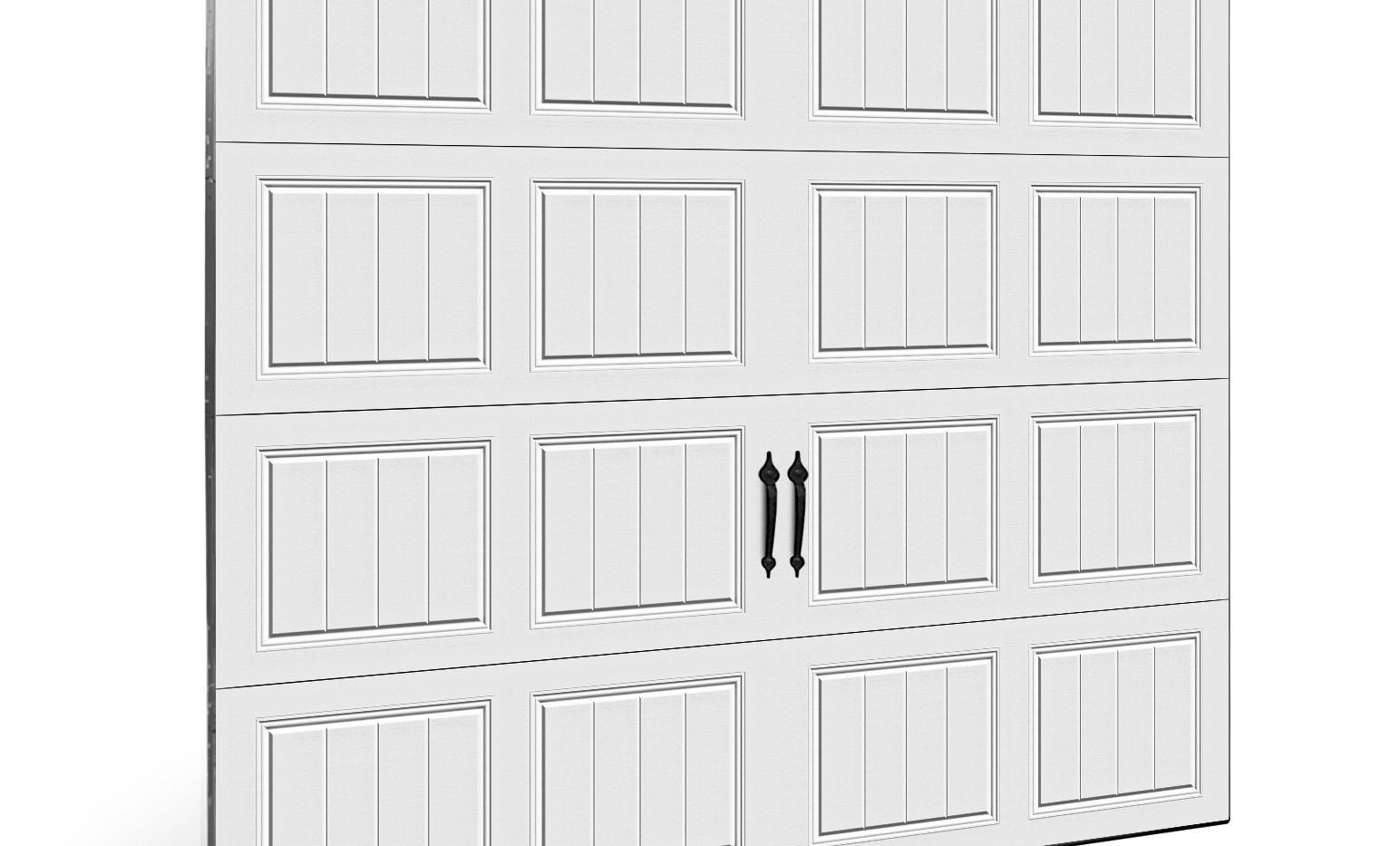 Gallery Short Panel