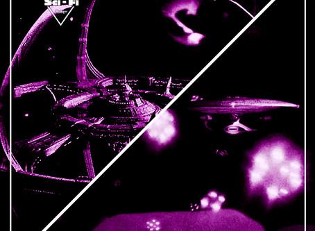 Space E12: Star Trek Special