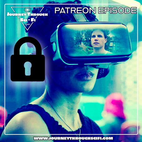 Upload (2020) - On Patreon
