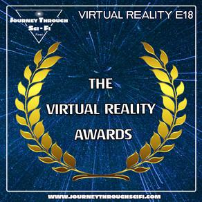 VR E18: Conclusion