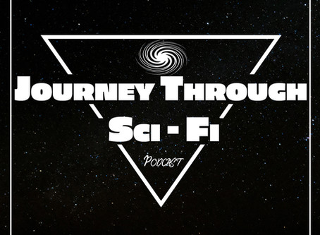 EP00 - What is Sci-Fi?