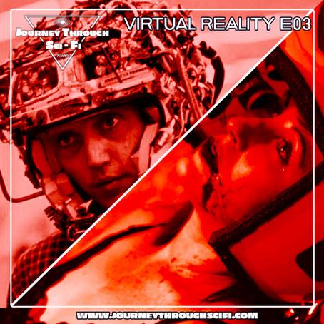VR E03: Brainstorm (1983) & Empathy, Inc. (2018)