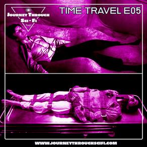 Time Travel E05: Je t'aime, je t'aime (1968) & The Jacket (2005)