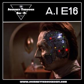 A.I. EP16: Star Trek Special