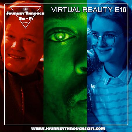 VR E16: Black Mirror Special