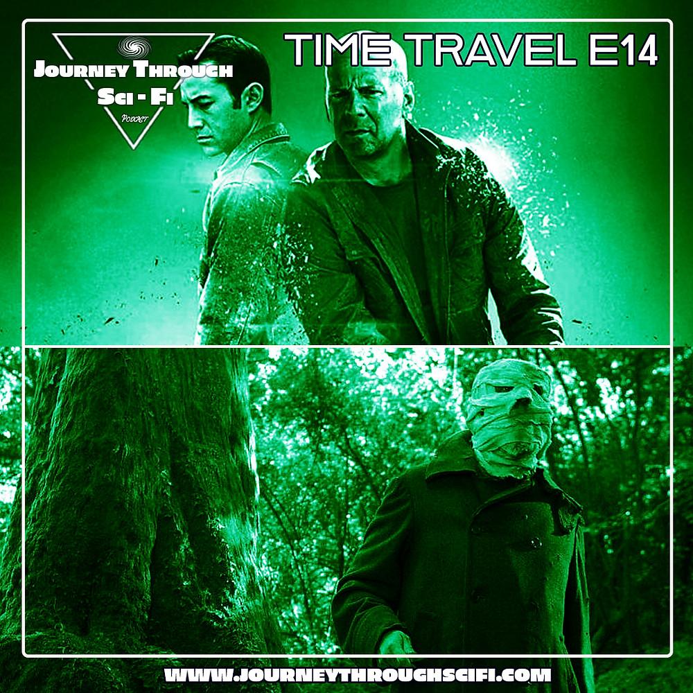 Time Travel E14 Looper 2012 Timecrimes 2007