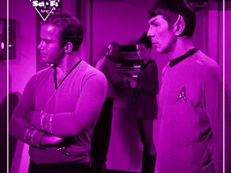 Time Travel E20: Star Trek Special