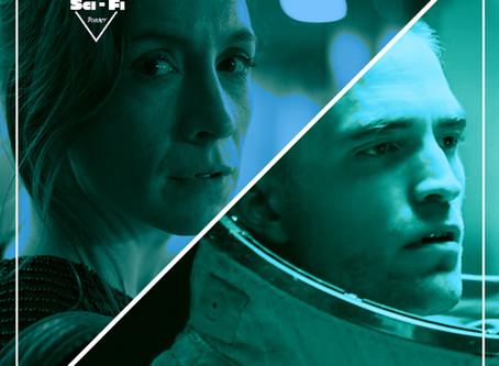 Space E11: Aniara (2018) & High Life (2018)