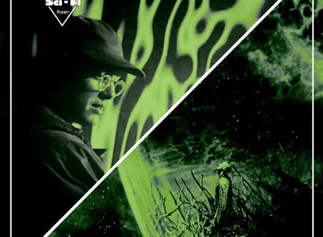 Space E09: Stargate (1994) & The Fountain (2006)