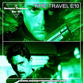 Time Travel E10: Timecop (1994) & Predestination (2014)