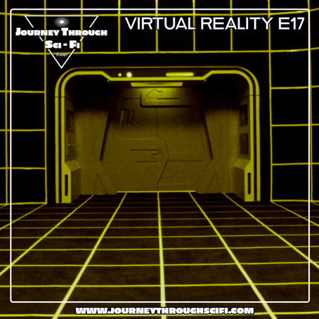 VR E17: Star Trek Special