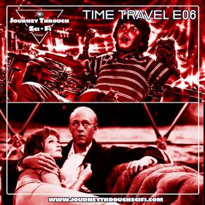 Time Travel E06: Flight Of The Navigator (1986) & Slaughterhouse-Five (1972)