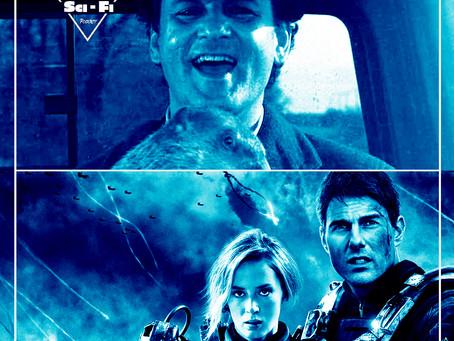 Time Travel E07: Groundhog Day (1993) & Edge Of Tomorrow (2014)