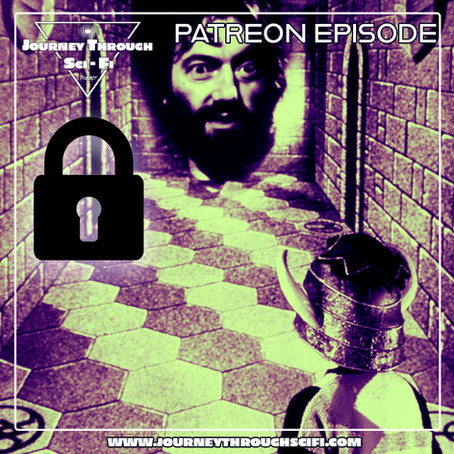 Knightmare Watch Along Special - On Patreon