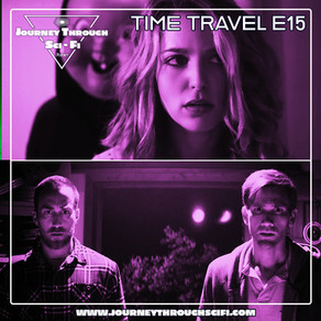 Time Travel E15: Happy Death Day 2U (2019) & The Endless (2017)