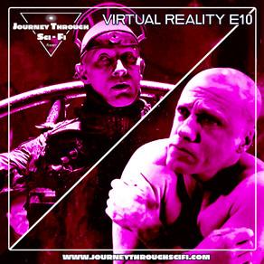 VR E10: Dark City (1998) & The Zero Theorem (2013)