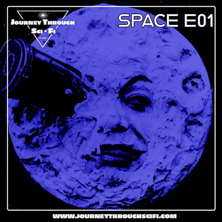 Space E01: Introduction & A Trip To The Moon (1902)