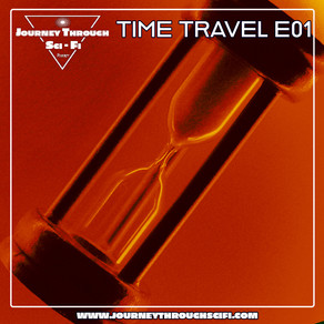 Time Travel E01: Introduction