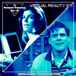 VR E11: The Truman Show (1998) & The Stepford Wives (1975)