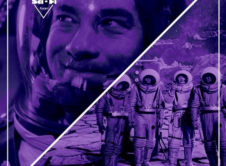 Space E03: Destination Moon (1950) & Apollo 13 (1995)