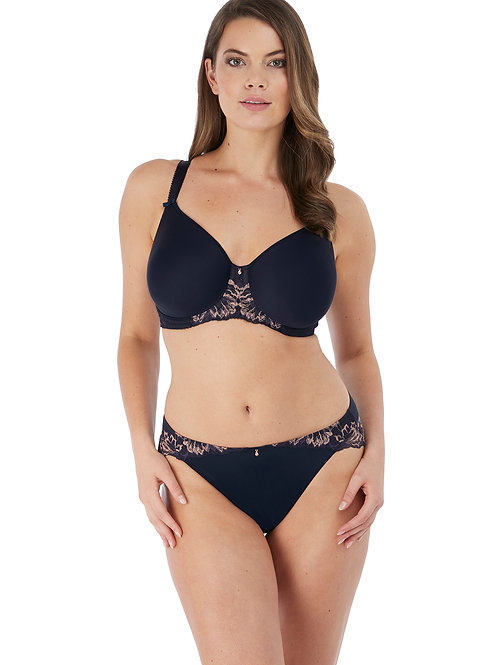 Aubree Moulded Spacer Bra