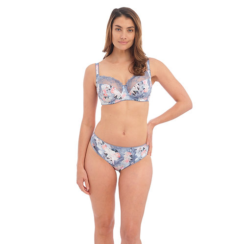 Corryn Full Cup Side Support Bra