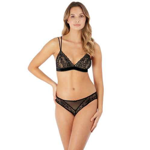 Lace Encounter Bralette