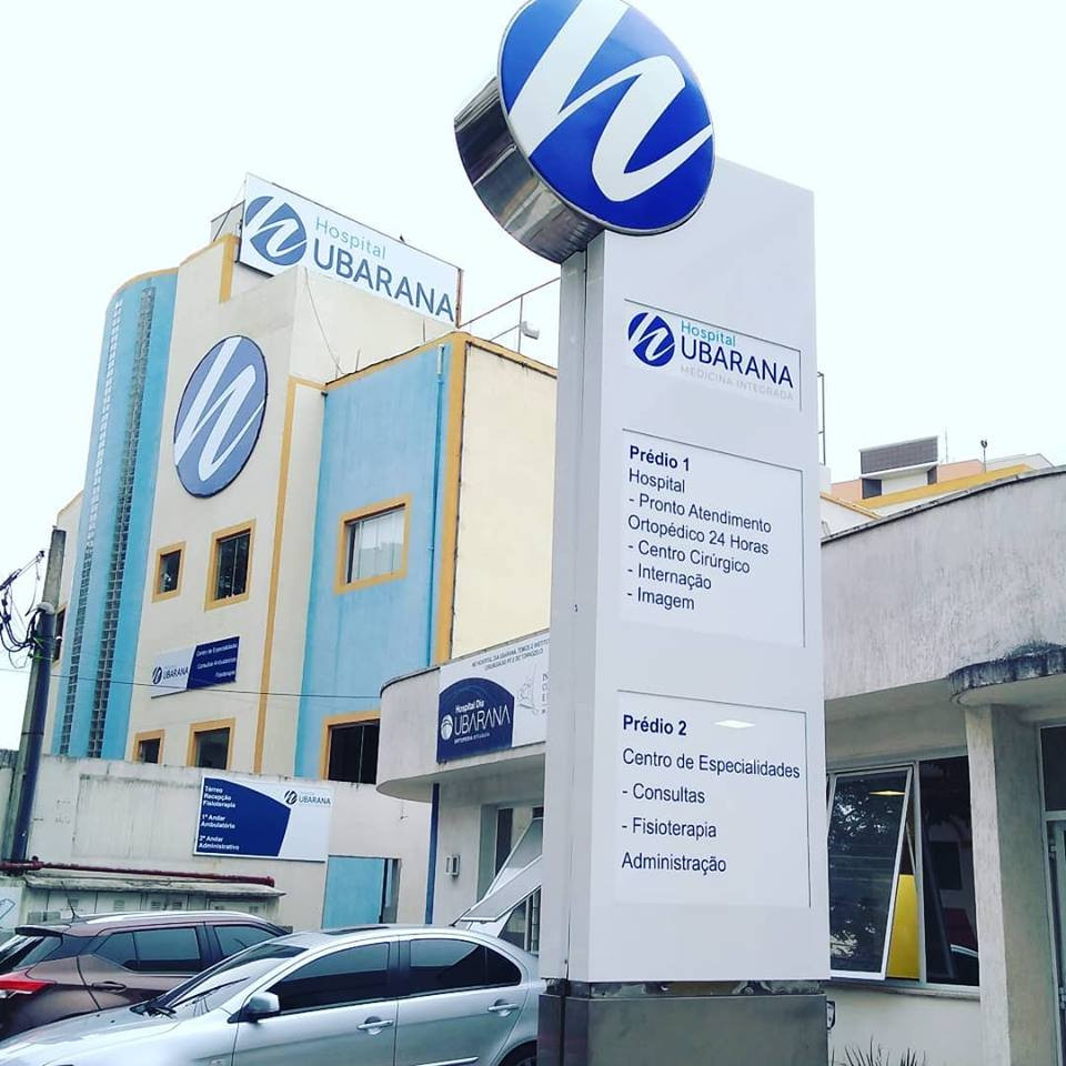 (c) Hospitalubarana.com.br