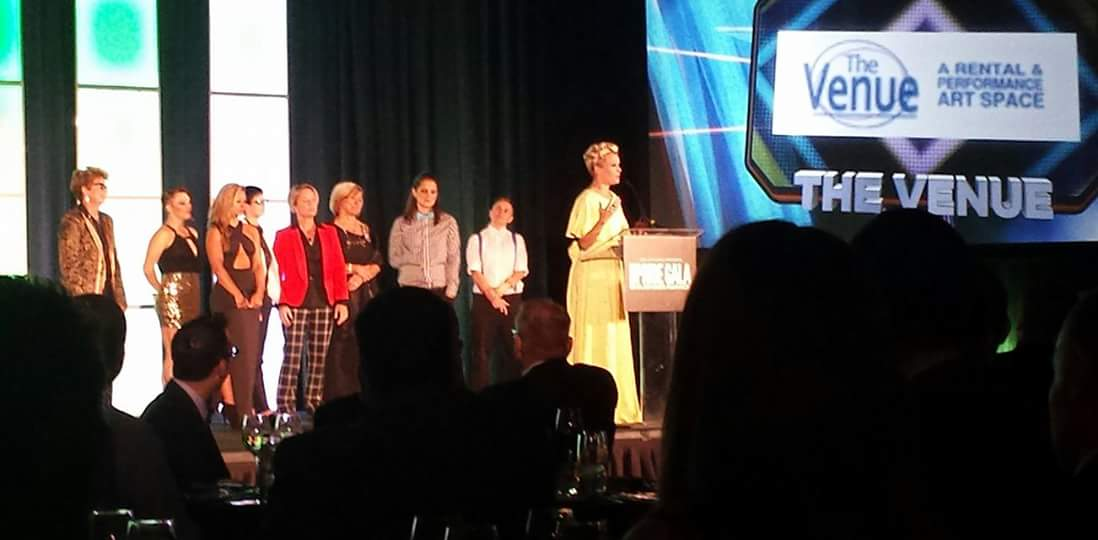"""MBA """"NEW BUSINESS of the YEAR"""" 2015"""