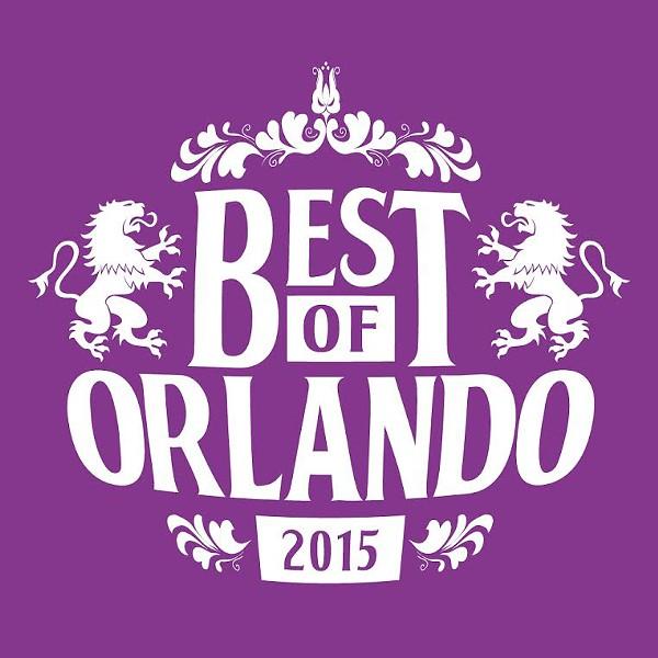 Best of Orlando 2015, Orlando Weekly