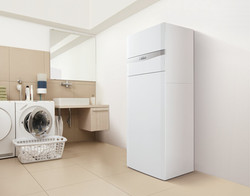 Vaillant - ecoCOMPACT 150l -ambiance