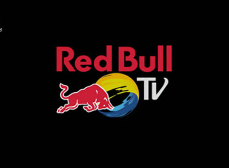 🎙 OFFICIAL VOICE OF RED BULL TV / FRENCH